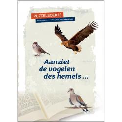 Nederlands, Kindermateriaal, Aanziet de vogelen des hemels, C.C.W. Nagtegaal