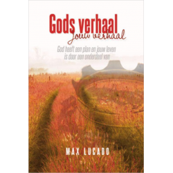 Nederlands, Gods verhaal jouw verhaal, Max Lucado