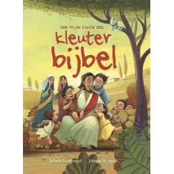 Nederlands, Kinderbijbel, Mijn eigen kleuterbijbel, Juliana Nothnagel