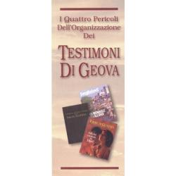 Tractaat over Jehova-getuigen, Italiaans
