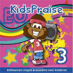 Nederlands, Kinder-CD, Kids Praise 3