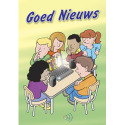 Nederlands, Kinder DVD, Goed Nieuws