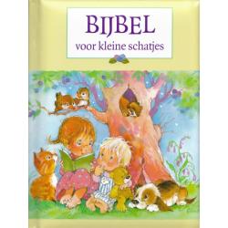 Nederlands, Kinderbijbel, Bijbel voor kleine schatjes, Maria Cambre