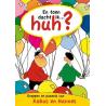 Nederlands, Kinderboek, En toen dacht ik....huh?, Henk-Jan Oudenampsen