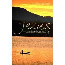Nederlands,  Jezus onze bestemming, Wilhelm Busch