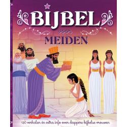 Nederlands, Bijbel voor meiden, Melissa Alex