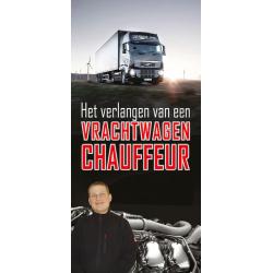 Nederlands, Traktaat, Het verlangen van een vrachtwagenchauffeur, Steffen Becker