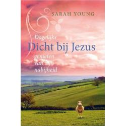 Nederlands, Bijbels dagboek, Dichtbij Jezus, Sarah Young