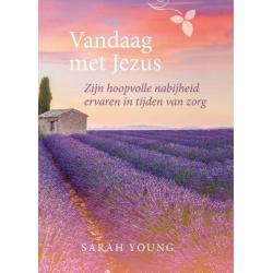 Nederlands, Bijbels dagboek, Vandaag met Jezus, Sarah Young