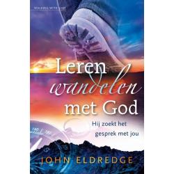 Nederlands, Bijbels dagboek, Leren wandelen met God, John Eldredge