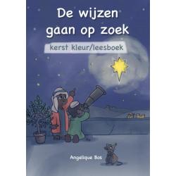 Nederlands, Kinderboek, De wijzen gaan op zoek, Angelique Bos