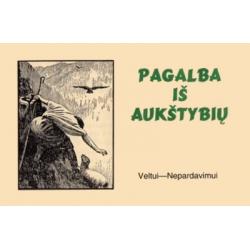 Litouws, Traktaatboekje, Hulp van Boven, W. Goodman