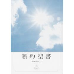 Japans, Nieuw Testament, Medium formaat, Paperback