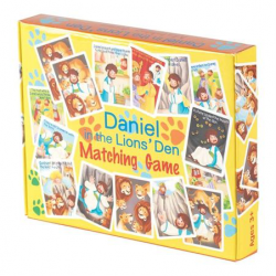 Engels, Daniel in the Lion's Den, Matching game