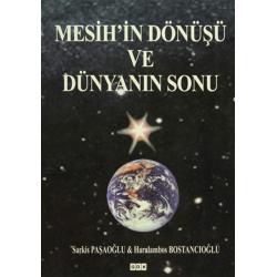 Turks, De wederkomst van Christus en het einde van de wereld, H. Bostancıoğlu & S. Paşaoğlu