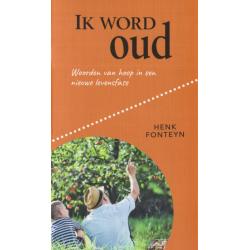 Nederlands, Brochure, Ik word oud, Henk Fonteyn