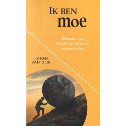 Nederlands, Brochure, Ik ben moe, Lianne van Dijk