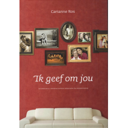 Nederlands, Boek, Ik geef om jou, Carianne Bos