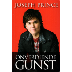 Onverdiende gunst, Joseph Prince