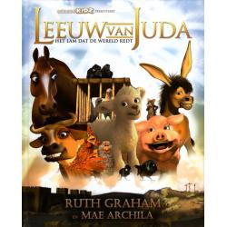 Leeuw van Juda, Ruth Graham