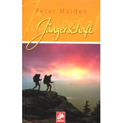 Duits, Boek, Gaan voor Jezus, Peter Maiden