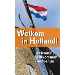 Traktaat Welkom in Holland!, Meertalig