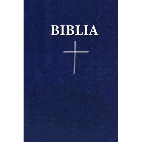 Roemeens, Bijbel, NTR, Groot formaat, Harde kaft