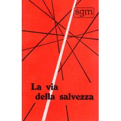 Italiaans, Brochure, De weg van Redding