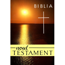 Roemeens, Nieuw Testament, Groot formaat, Paperback