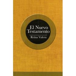 Spaans, Nieuw Testament, RV 71, Groot formaat, Paperback