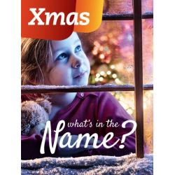 Engels, Traktaatboekje, Xmas - What's in the name?