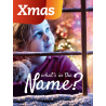 Engels, Traktaatboekje, Xmas - What's in the name?