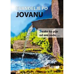 Servisch, Evangelie naar Johannes