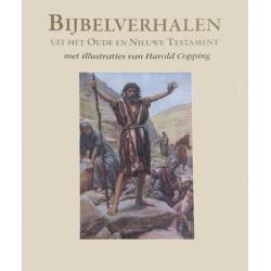 Nederlands, Bijbelverhalen uit het OT & NT, Harold Copping