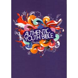 Engels, Bijbel, ERV, Authentic Youth Bible