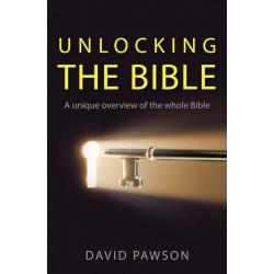 Engels, Unlocking the Bible, David Pawson