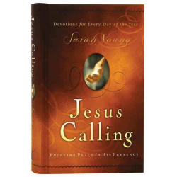 Engels, Bijbels Dagboek, Jesus Calling, Sarah Young