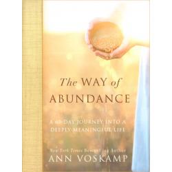 Engels, Bijbels Dagboek,, The way of abundance, Ann Voskamp