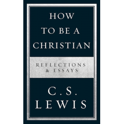 Engels, Boek, How to be a christian, C.S. Lewis