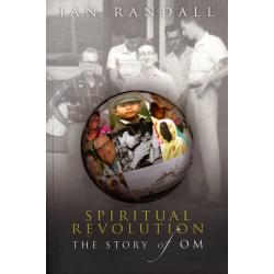 Engels, Boek, Spiritual revolution - the story of OM, Ian Randall