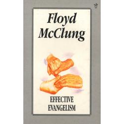 Engels, Boek, Effective evangelism, Floyd McClung