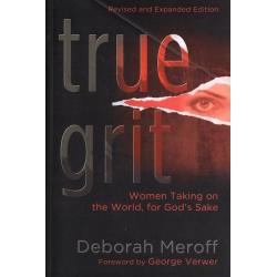 Engels, Boek, True Grit, Deborah Meroff