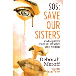 Engels, Boek, SOS Save our sisters, Deborah Meroff