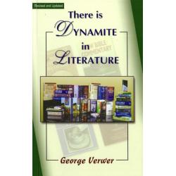 Engels, Boek, Dynamite in Literature, George Verwer