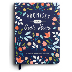 Engels, Notebook, Promises from God's Heart
