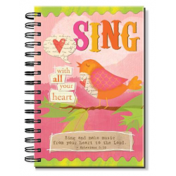 Engels, Notebook, Sing with all your heart