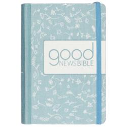 Engels, Bijbel, GNT, Klein formaat, Floral