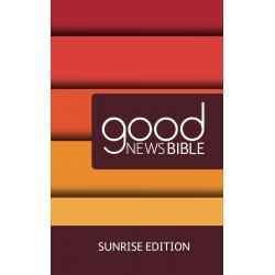 Engels, Bijbel, GNT, Medium formaat, Sunrise