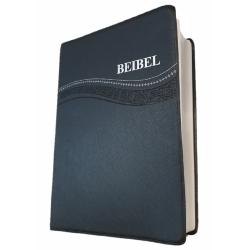 Papiaments, Bijbel, Koriente 2013, Groot formaat, Stevige kaft, Zilversnede