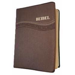 Papiaments, Bijbel, Koriente 2013, Groot formaat, Stevige kaft, Goudsnede